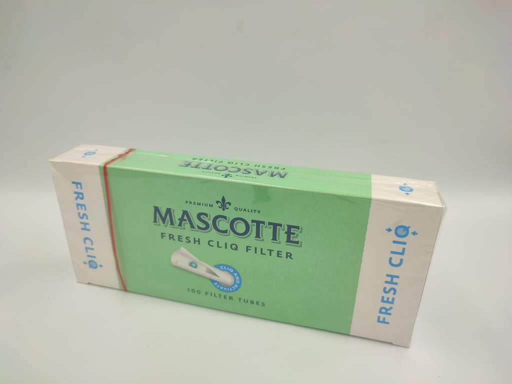 gilzy mascotte click fresh cliq 100 8.80zł